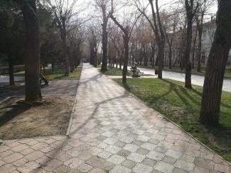 Евпатория ул.Шевченко